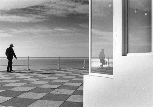 "Brighton 2 by Paul den Hollander, from ""Moments in time"""