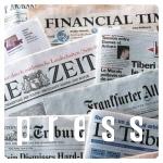 Informatie en links voor de pers