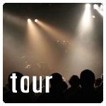 Informatie over optredens