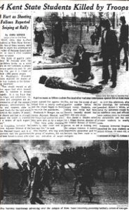 New York Times, May 4 1970