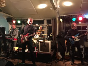 The Dutch in Poortugaal, 25-3-2017