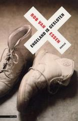 Engeland is gesloten van Rob van Essen - boekomslag