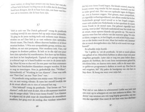 Rob van Essen - Engeland is gesloten - hoofdstuk 37
