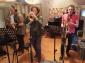Wouter, Luuk en Jeroen spelen Isle Of U van The Dutch_klein