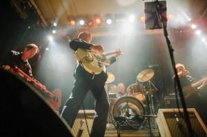 The Dutch in Paradiso 2014 1 - photo Victor Schiferli